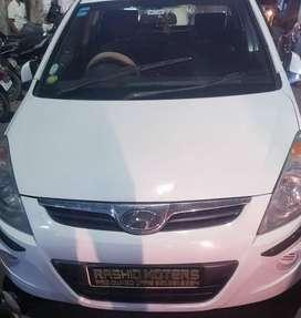 Hyundai i20 1.4 Asta, 2012, CNG & Hybrids