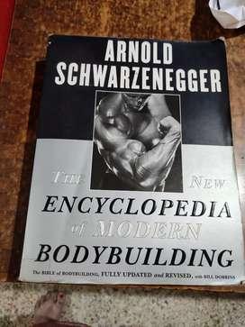 Arnold Schwarzenegger book