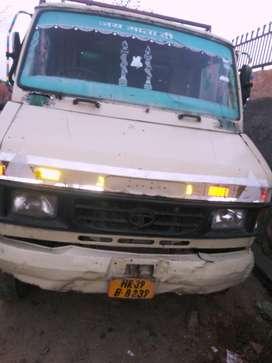 Tata 407 well maintain veh