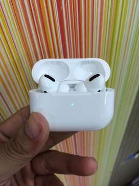 Apple Airpods Pro With Wireless Charging Case Seken