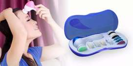 Facial Massageer 11 in 1 High Quality Branded Stuff Available in Best