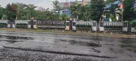 Tanah prospek Watualang (depan rs attin ngawi)