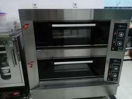 Gas Oven deck Fomac BOV-ARF40H