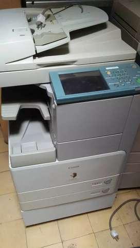 Jual fotocopy canon ir 4570