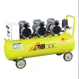 Best Oil-Free Air Compressors In Lahore