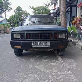 Chevrolet luv pick up 1982