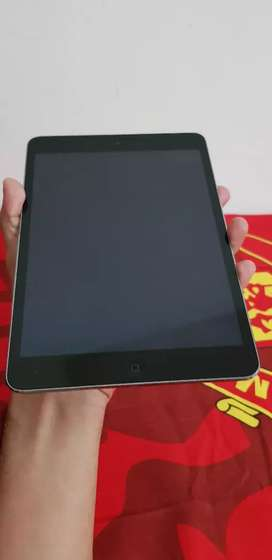 iPad mini 2 bagus