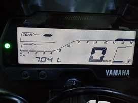 Yamaha Yzf R15 V3 th 2019 Muluss gan - Eny Motor