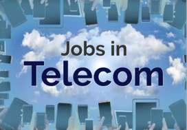 Urgent Requirement of Marketing officer, field jobs