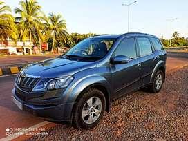 Mahindra XUV 500 W8 Diesel 80000 km driven