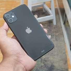 IPhone 11 64Gb Black , Resmi iBox Indonesia
