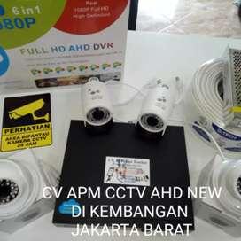 "^Cctv AHD NEW"" 2KAMERA^4CH_DI KEMBANGAN$DI JAKARTA-BARAT-"