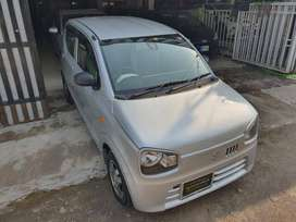 Suzuki Alto (2018 model) All the way from japan ready to be sold