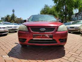 Ford Fiesta EXi 1.4 Durasport, 2007, Petrol
