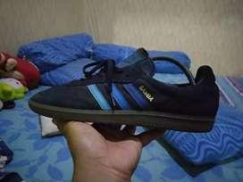 Adidas samba Bluebird