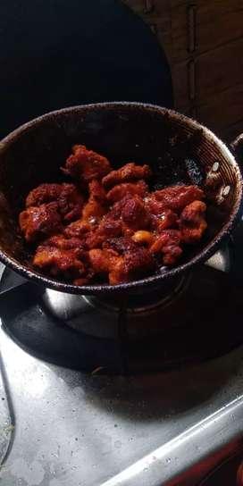 Need Parotta master and Chicken rice Makker