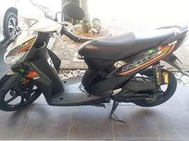 Yamaha Mio J 2014 Plat L