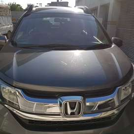 For sale Honda brv. S modern steel colour. Total original