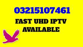 IP TV Channels