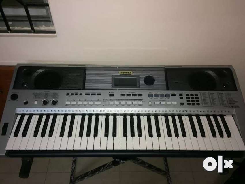 Yamaha I455 Digital Keyboard 0
