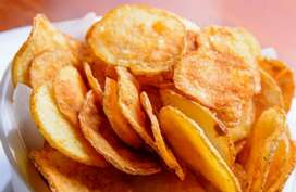 Need chips and mixture maker