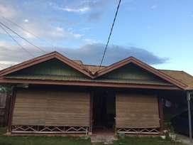Dijual Rumah Tinggal di Desa Awu.