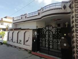 8 Marla Kothi,2 Bed Room,1 Drawing Room,1 Lobby,1 Kitchen, 2 Washrooms