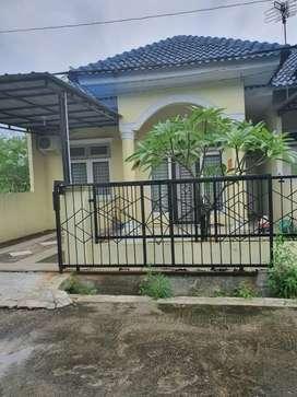 Rumah harga murah di johor free kanopi dan pagar besi sisa 1 unit