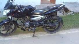Bajaj pulser 135 cc