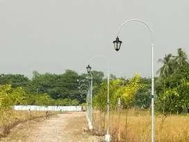 Land for sale at EMI near joka offer price