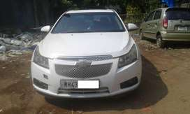 Chevrolet Cruze LTZ AT, 2012, Diesel