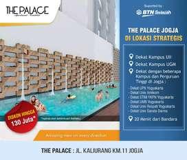 The Palace Jogja Apartemen Diskon Hingga Ratusan Juta
