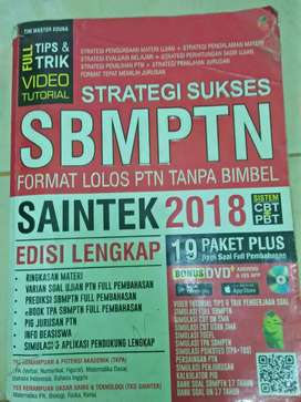 SBMPTN plus Pembahasan Edisi lengkap