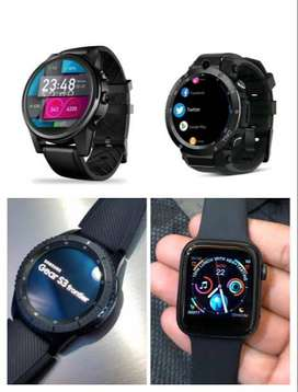All Smart watch at Discounted price with superb featuers , ALL INDIA C
