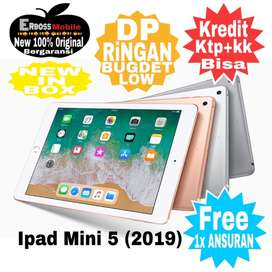 DIKReDiT DP4jtaan Ipad Mini 5 New 2019 [256GB/4G+Wifi] Minat Call/WA