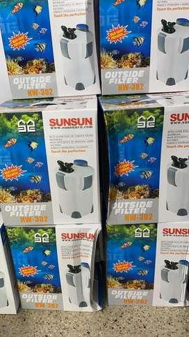 Sunsun HW - 302 canister