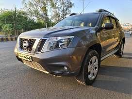 Nissan Terrano 2013-2017 XL 110 PS, 2013, Diesel