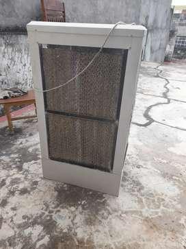 Honeypad cooler