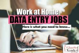 Sizzling opportunity for students, unemployed legit form filling job