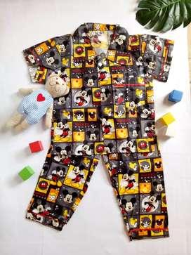 Baju anak 6bln-18 bln