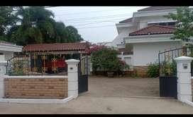 Dijual Rumah Mewah di Kota Serang Banten