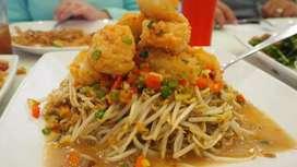 Chinese CDP