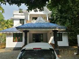 6 Bedroom - 2 storey house-&25 cents land