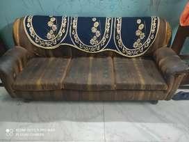 Sofa with good cushion