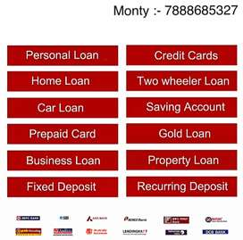 Any Requirement Loans ?