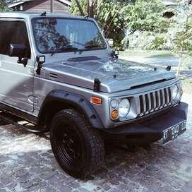 1995 Suzuki Katana GX (SJ410)