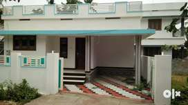 2 bhk 750 sqft house for sale at aluva paravur road thattampady