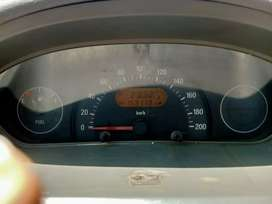 Tata Indica Vista 2009 Diesel Well Maintained
