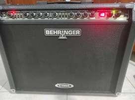 Behringer gmx210