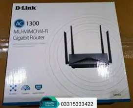FREE DELIVERY in RWP DLINK DIR-853 DUALBAND wifi router modem